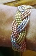 Henge bracelet