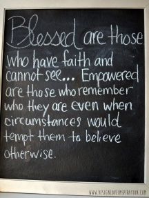 Blessed-Quote