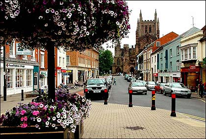 Hereford-King-Street